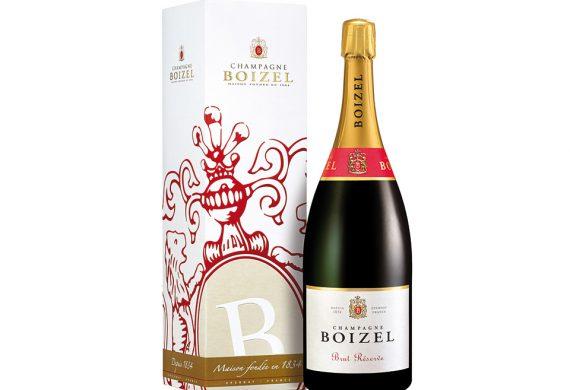 Danmarkspremiere – Champagne Boizel