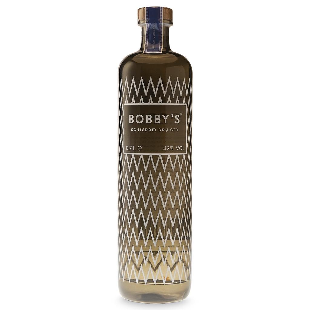 Bobby´s Schiedam Dry Gin fra Hedemanns.dk