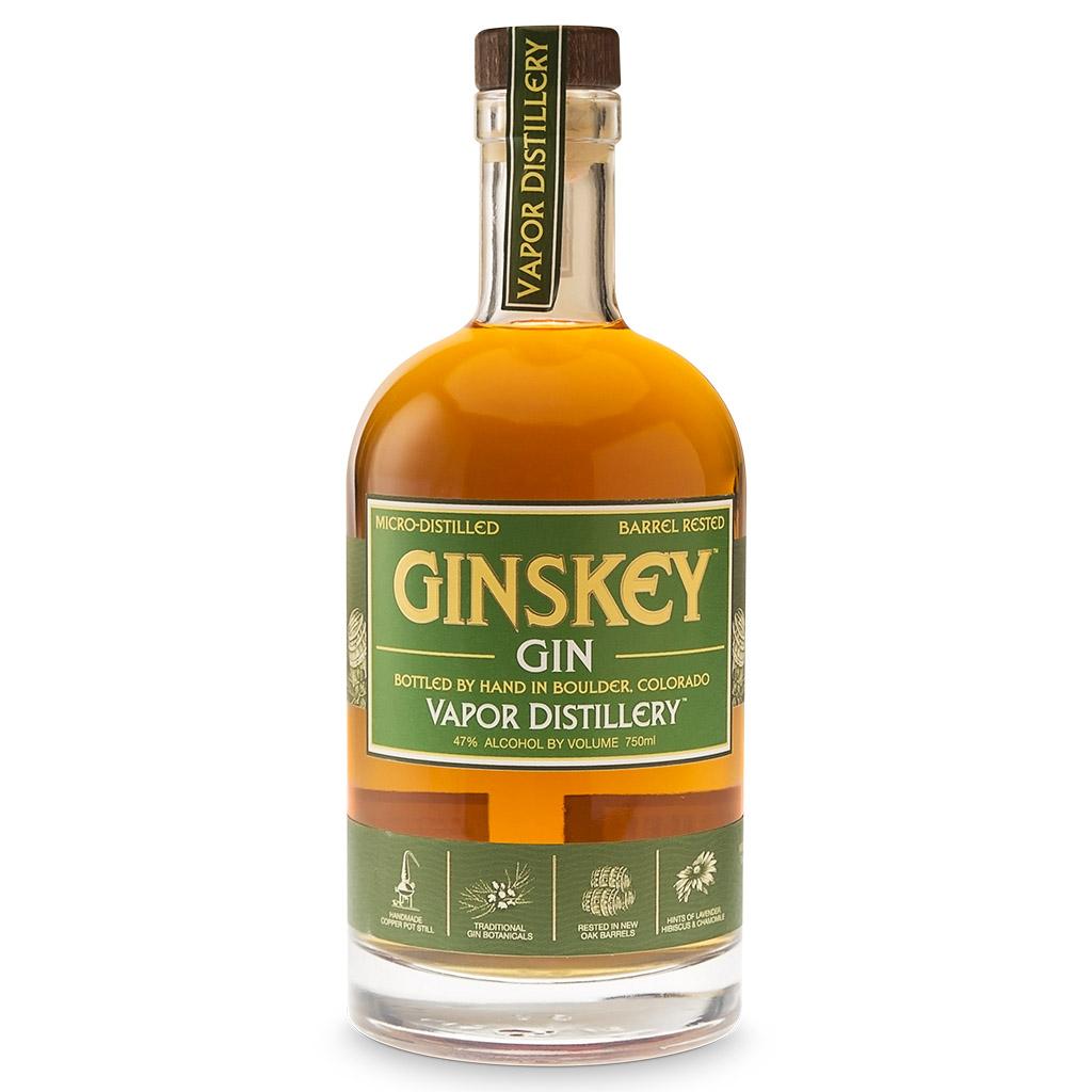 Vapor Distillery Gin fra hedemanns.dk