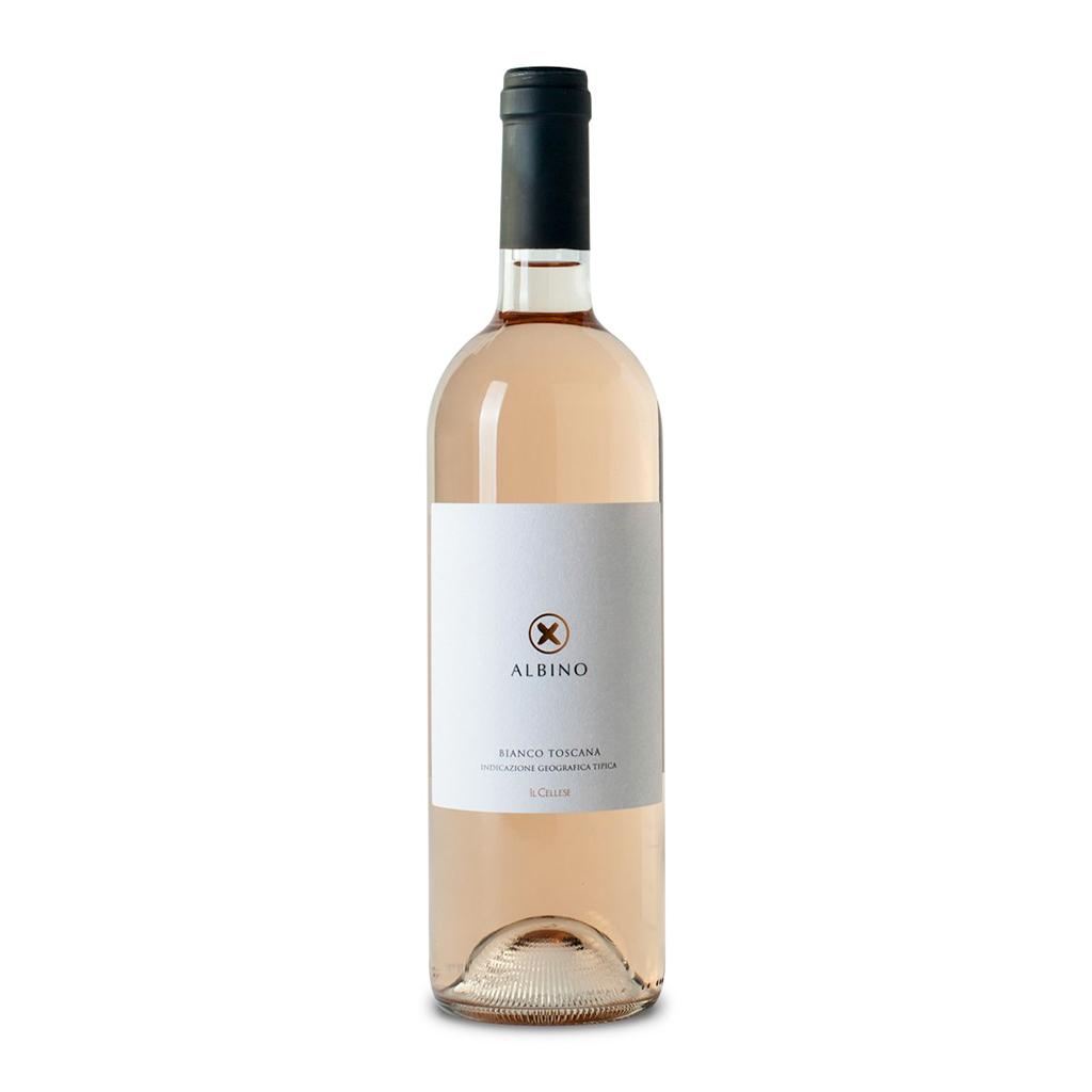 Il Cellese Albino DOCG Toscana italiensk hvidvin fra hedemanns.dk