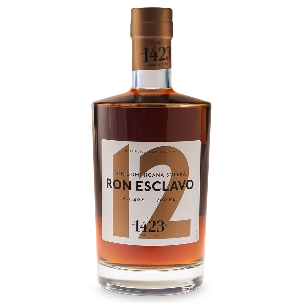 Ron Esclavo 12 Year Rum fra hedemanns.dk